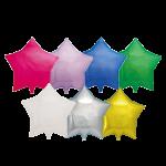 无字铝箔气球