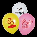 客制印刷乳胶气球